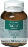 Niacin / Vitamin B3 - 60 Tabletten