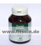 Thyroid-Komplex (Schilddrüse) - 60 Tabletten