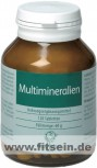 Multimineralien - 120 Tabletten