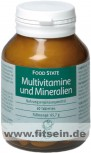 Multivitamine + Mineralien - 60 Tabletten
