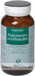 Multivitamine + Mineralien - 120 Tabletten